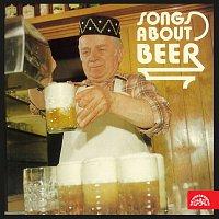 Různí interpreti – Písničky o pivu