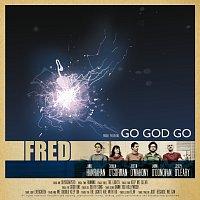 Přední strana obalu CD Go God Go [EU Version]