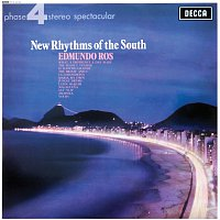 Edmundo Ros & His Orchestra – New Rhythms Of The South