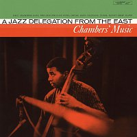 Paul Chambers, John Coltrane – Chambers' Music: A Jazz Delegation From The East
