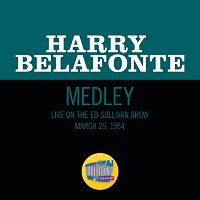 Harry Belafonte – Look Over Yonder / Be My Woman, Gal [Medley/Live On The Ed Sullivan Show, March 29, 1964]