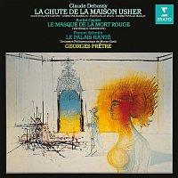 Georges Pretre – Debussy: La chute de la maison Usher - Caplet: Le masque de la mort rouge - Schmitt: Le palais hanté