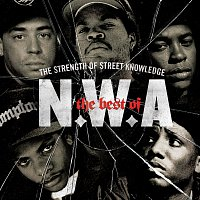 N.W.a – The Best Of N.W.A: The Strength Of Street Knowledge [Edited]