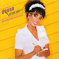 Donna Summer – She Works Hard For The Money