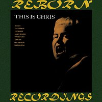Chris Connor – This Is Chris (HD Remastered)