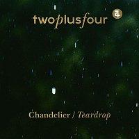 TwoPlusFour – Chandelier - Teardrop