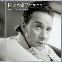 Russell Watson – Amore Musica + Bonus Track