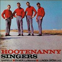 Hootenanny Singers – Hootenanny Singers II