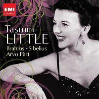 Tasmin Little, Royal Liverpool Philharmonic Orchestra, Vernon Handley – Tasmin Little: Brahms, Sibelius & Part