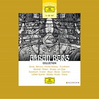 Claudio Abbado, James Levine, Pierre Boulez – Alban Berg Collection