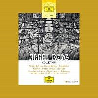 Claudio Abbado, James Levine, Pierre Boulez – Alban Berg Collection