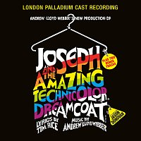Andrew Lloyd-Webber, London Palladium Cast Recording – Andrew Lloyd Webber's New Production Of Joseph And The Amazing Technicolor Dreamcoat