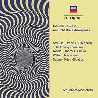 Charles Mackerras – Kaleidoscope - An Orchestral Extravaganza
