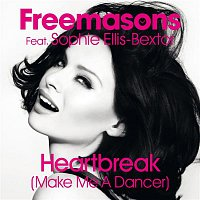 Freemasons – Heartbreak (Make Me a Dancer) [feat. Sophie Ellis-Bextor]