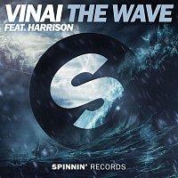 VINAI – The Wave (feat. Harrison)