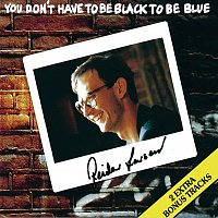 Reidar Larsen – You Don't Have To Be Black To Be Blue