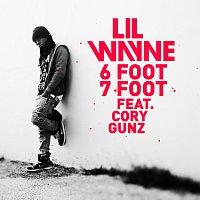 Lil Wayne, Cory Gunz – 6 Foot 7 Foot