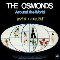 The Osmonds – Around The World: Live In Concert