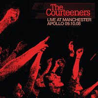 The Courteeners – That Kiss [Live from the Apollo (9.10.08) EP]