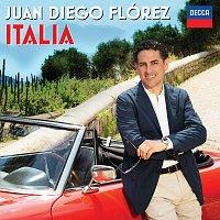 Juan Diego Flórez – Italia