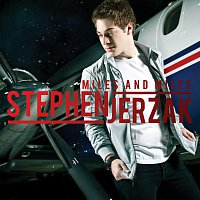 Stephen Jerzak – Miles And Miles