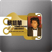 Steel Box Collection - Kenneth Choi