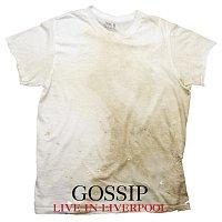 Gossip – Live In Liverpool