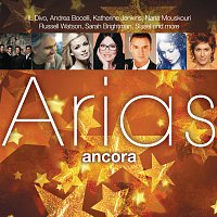 Různí interpreti – Arias Ancora [2 CD]