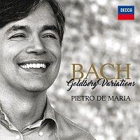 Pietro De Maria – Bach: Goldberg Variations