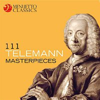 Various Artists.. – 111 Telemann Masterpieces