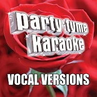 Party Tyme Karaoke - Love Songs 3 [Vocal Versions]