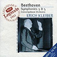 Royal Concertgebouw Orchestra, Erich Kleiber – Beethoven: Symphonies Nos.3 & 5