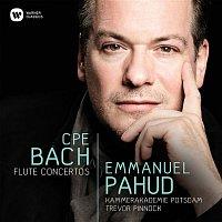 Emmanuel Pahud – Bach, C.P.E.: Flute Concertos