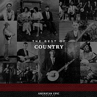 Alfred G. Karnes – American Epic: Country