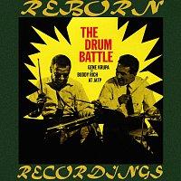 Gene Krupa, Buddy Rich – The Drum Battle At JATP (HD Remastered)
