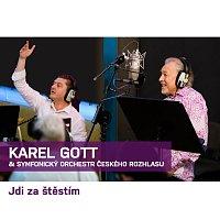 Karel Gott, Symfonický orchestr Českého rozhlasu – Jdi za štěstím Hi-Res