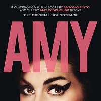 Amy Winehouse – AMY [Original Motion Picture Soundtrack]