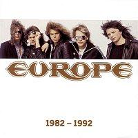 Europe – 1982-1992 – CD