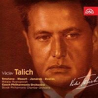 Václav Talich – Talich Special Edition - výběr ( Smetana - Mozart - Janáček - Dvořák)