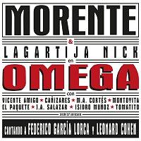 Enrique Morente – Omega [Edición 20? Aniversario]