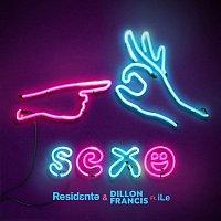 Residente, Dillon Francis, iLe – Sexo