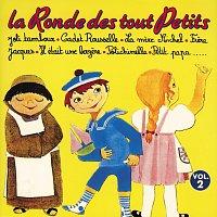 Různí interpreti – La Ronde Des Tout Petits Vol.2