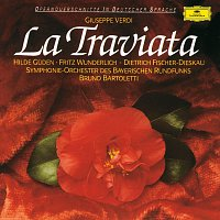 Symphonieorchester des Bayerischen Rundfunks, Bruno Bartoletti – Verdi: La Traviata - Querschnitt