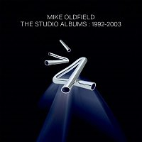 Mike Oldfield – The Studio Albums: 1992-2003