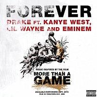 Přední strana obalu CD Forever