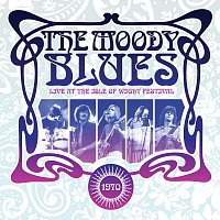 The Moody Blues – Live At The Isle Of Wight Festival 1970