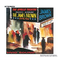 James Brown – James Brown Live At The Apollo, 1962