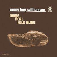 Sonny Boy Williamson – More Real Folk Blues