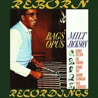 Milt Jackson – Bags' Opus (HD Remastered)