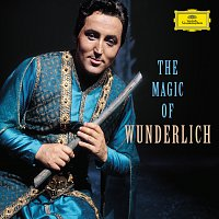 Fritz Wunderlich – The Magic of Fritz Wunderlich